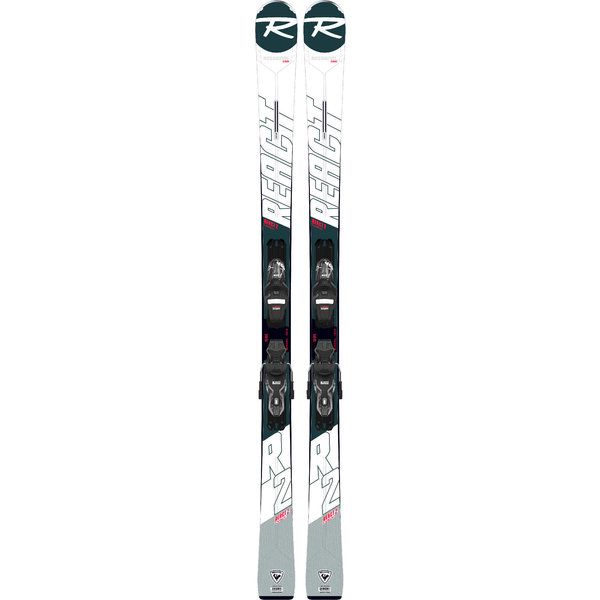 ROSSIGNOL Skis alpins React 2 (Xpress)