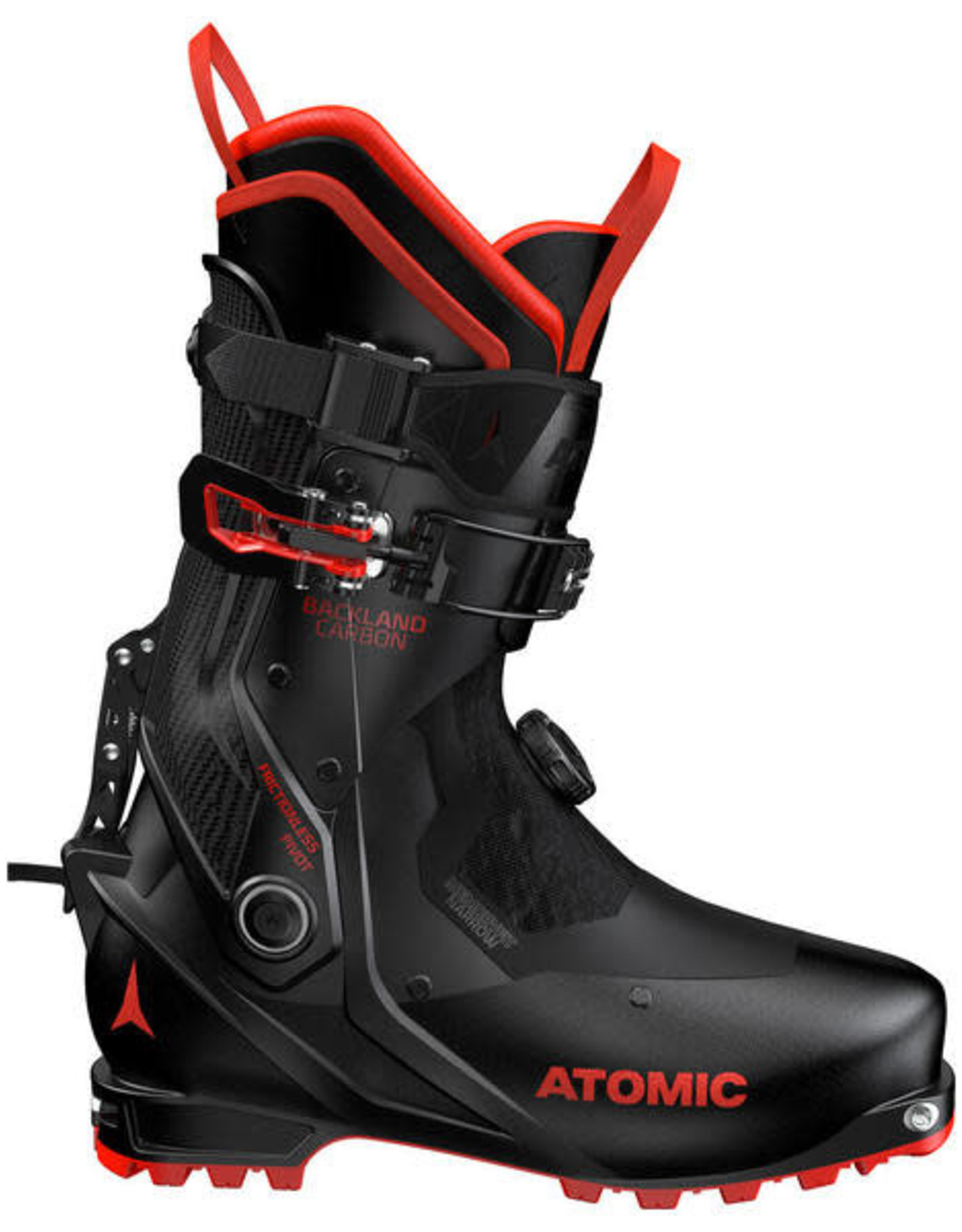 Atomic BACKLAND CARBON 2021