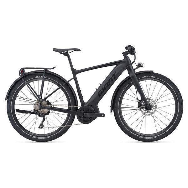 GIANT Vélo électrique FastRoad E+ EX Pro 2021