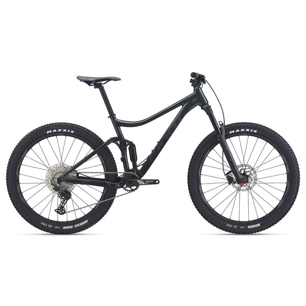 GIANT GIANT Stance 29 2 - Vélo montagne All-mountain double suspension