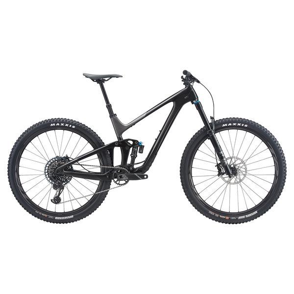GIANT Trance X Advanced Pro 29 1 2021 - Vélo de montagne