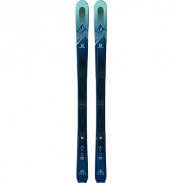 SALOMON Ski alpin MTN EXPLORE 88 W