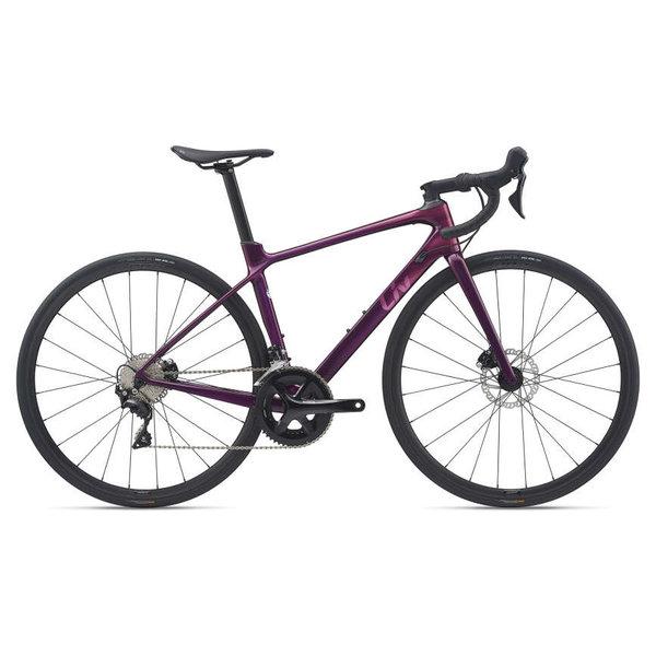 LIV Langma Advanced 2 Disc - Vélo de route
