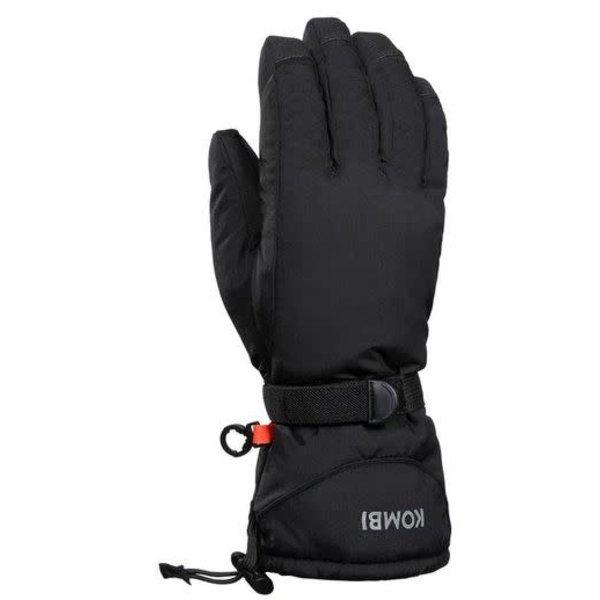 KOMBI Gants femme The everyday woman gloves