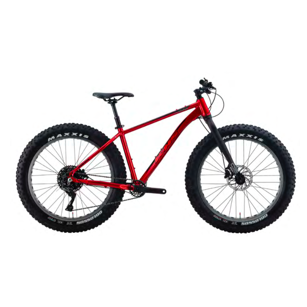 KHS Vélo fatbike Four Season 1000 2021