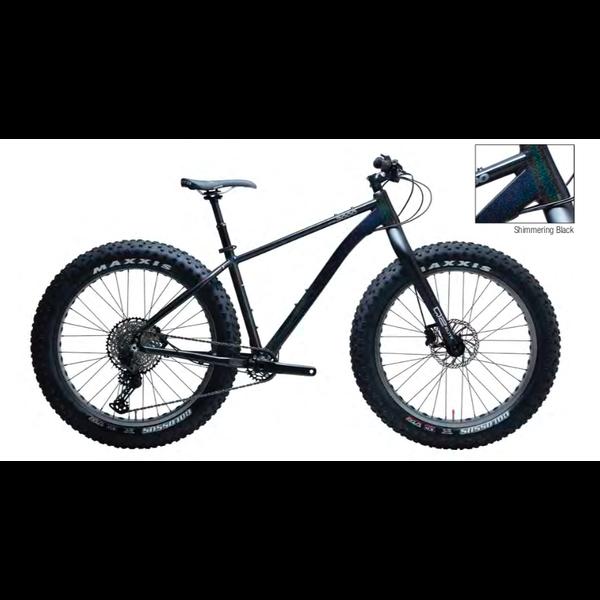 KHS Four Season 3000 - Vélo fatbike