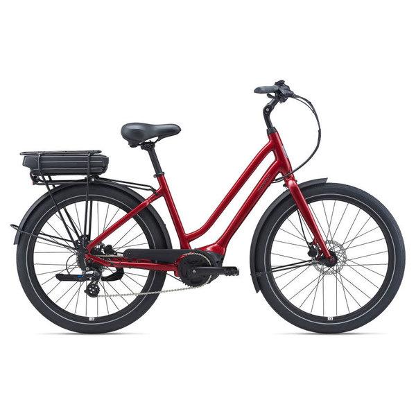 MOMENTUM Lafree E+ 2021 - Vélo électrique