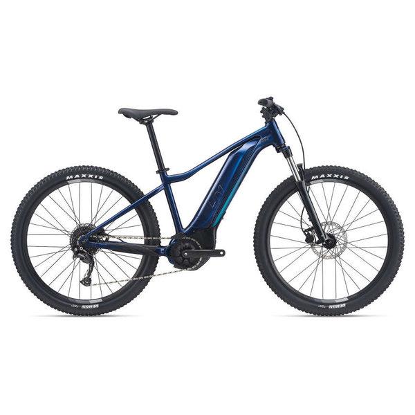 LIV Vélo électrique de montagne Tempt E+ 1 2021