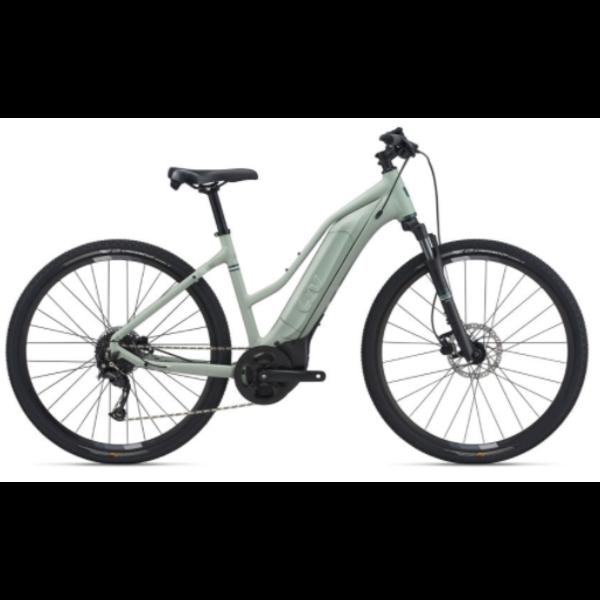 LIV Rove E+ 2021 - Vélo électrique