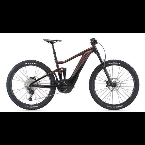 GIANT Trance X E+ 3 Pro 29 2021 - Vélo électrique de montagne