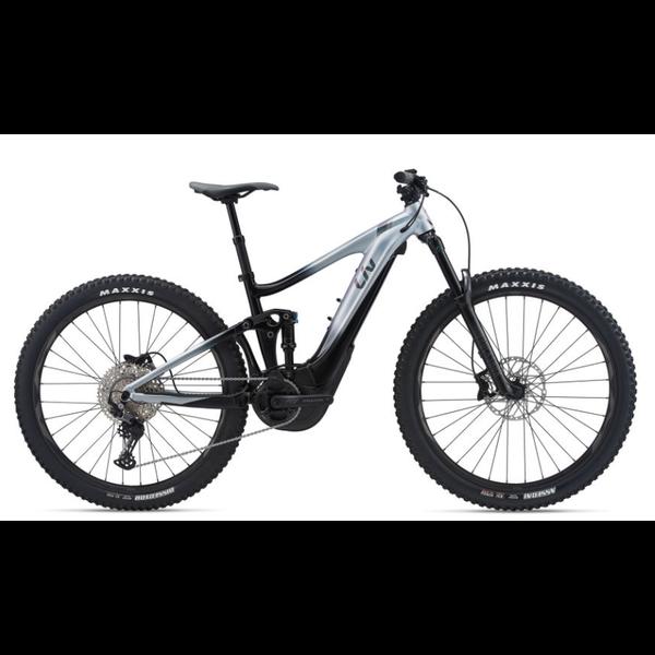 LIV Vélo électrique de montagne Intrigue X E+ 3 Pro 2021