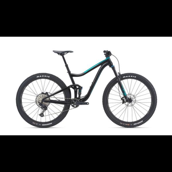 GIANT Trance 29 2 2021 - Vélo montagne All-mountain double suspension