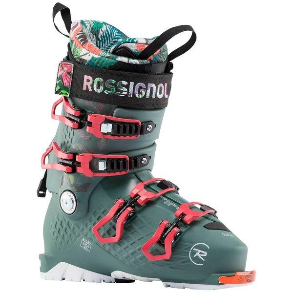 ROSSIGNOL Alltrack Elite 100 LT W - Bottes de ski alpin