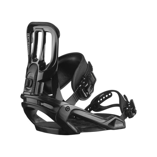 SALOMON FIXATION PACT BLACK
