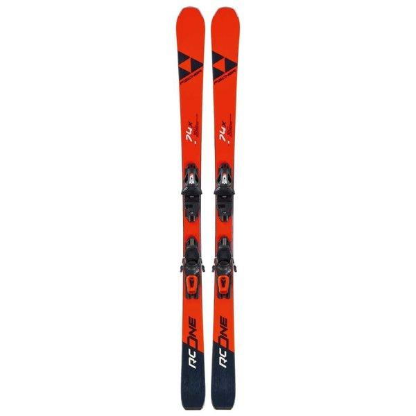 FISCHER RC ONE 74 X - Skis alpins