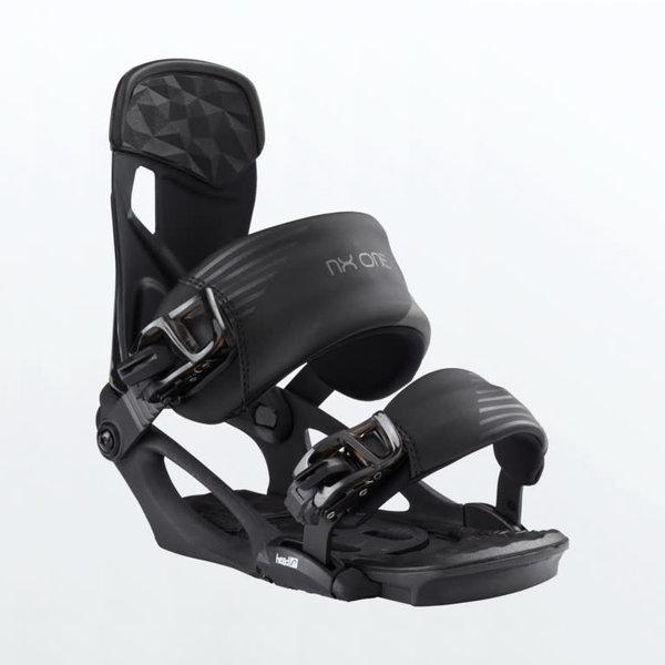 HEAD Fixations snowboard NX One Black