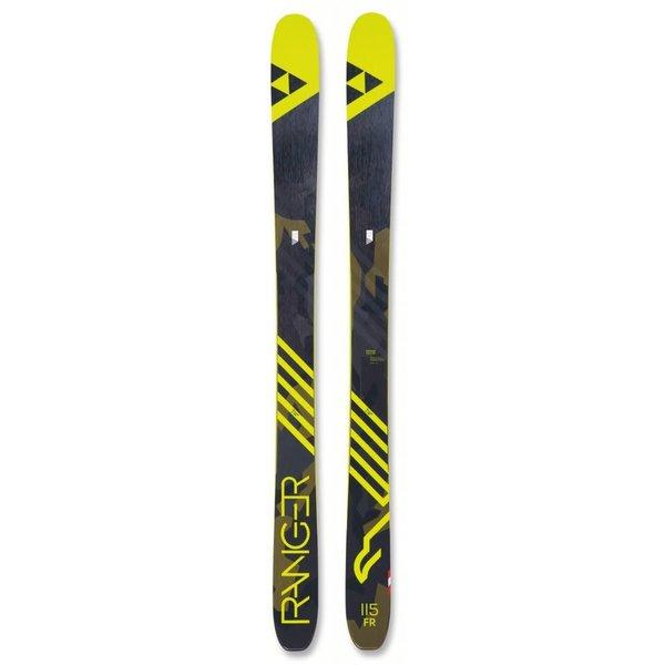 FISCHER Skis alpins Ranger 115 FR