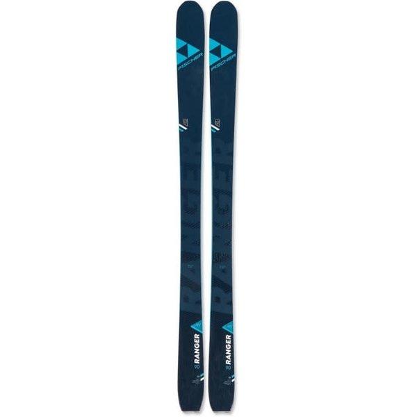 FISCHER Skis alpins My Ranger 90 TI