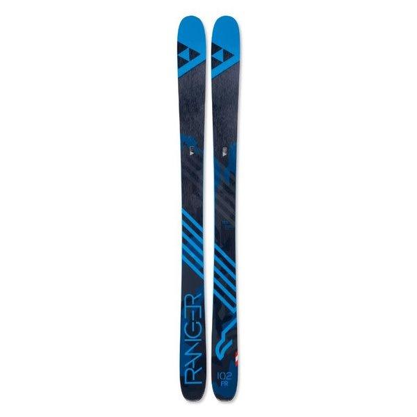 FISCHER Ski alpin RANGER FR 152cm