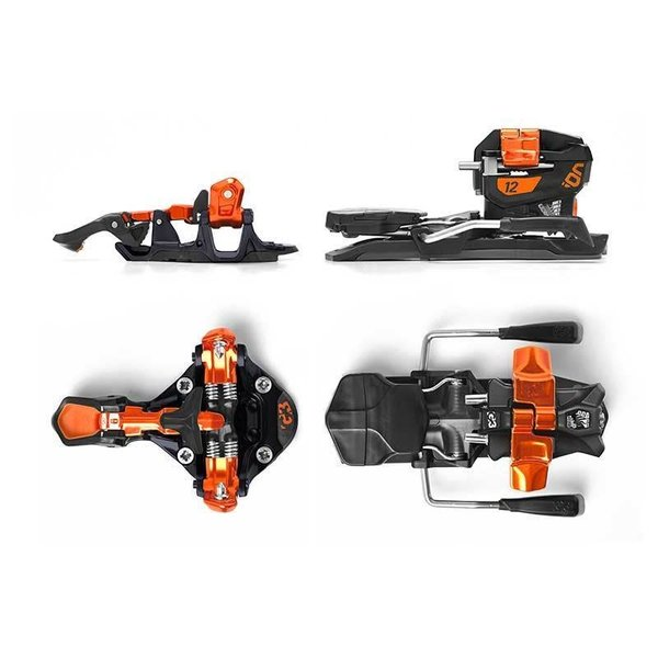 G3 Fixations de ski de haute route Ion 12