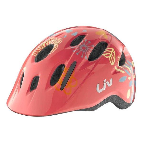 LIV Lena - Casque vélo junior