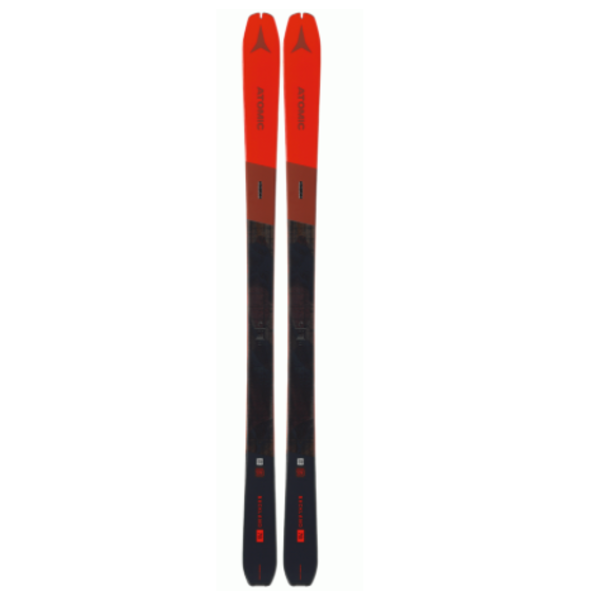 ATOMIC BACKLAND 78 Red/Black