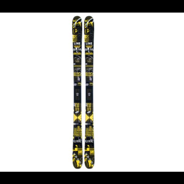 LINE Skis alpin Honey Badger