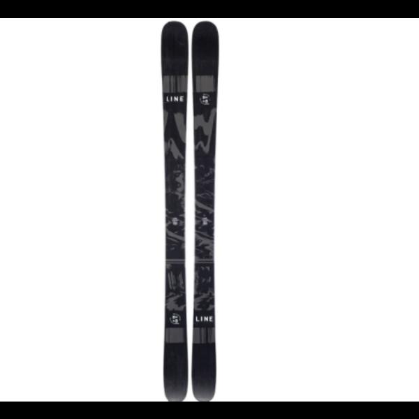 LINE Blend 2020 - Ski aplin Freestyle