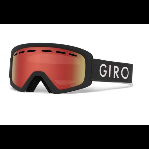 GIRO REV ZOOM AR40