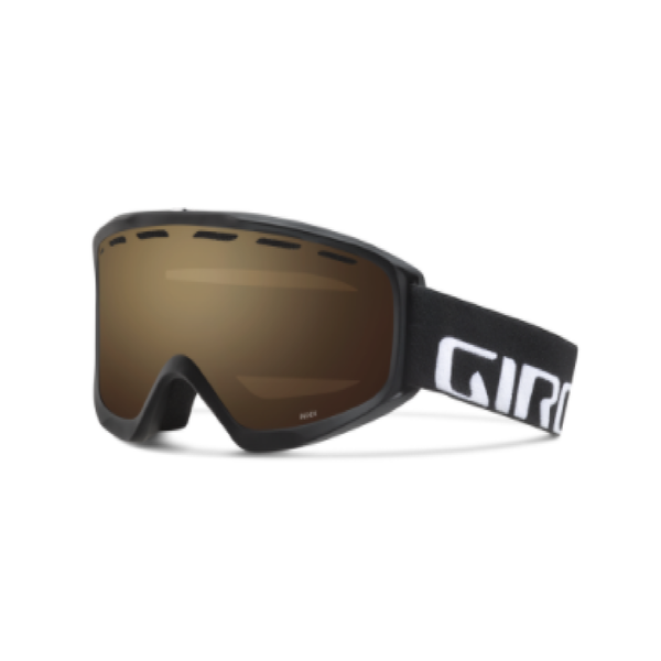 GIRO INDEX AR40 LUNETTE SKI
