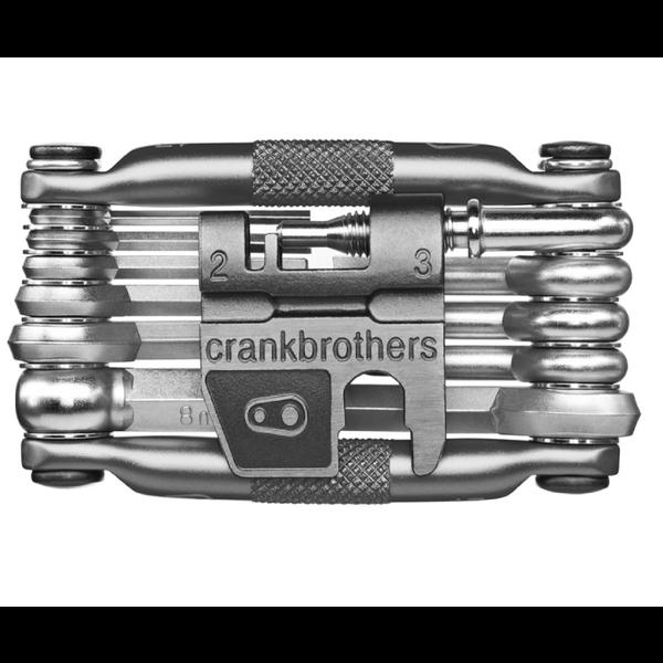 CRANK BROTHERS Multi Tool 17