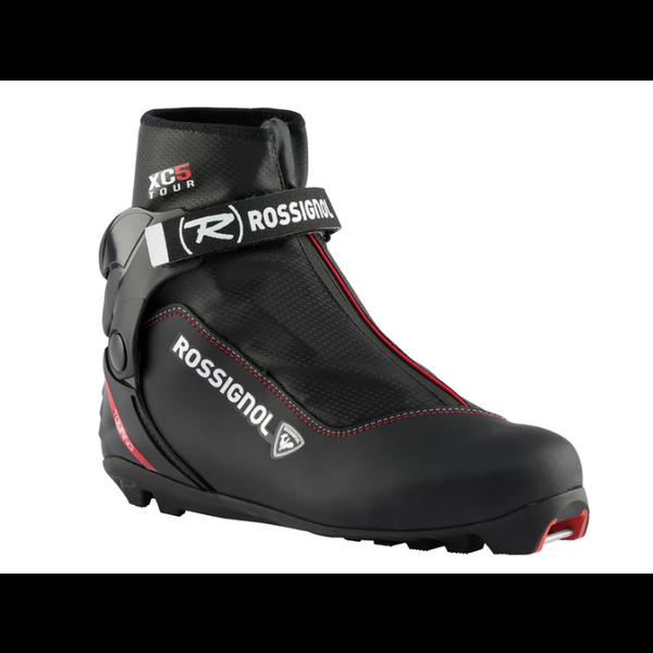 ROSSIGNOL Bottes de ski de fond XC-5