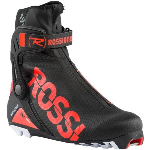 ROSSIGNOL Bottes de ski de fond X-10 SC
