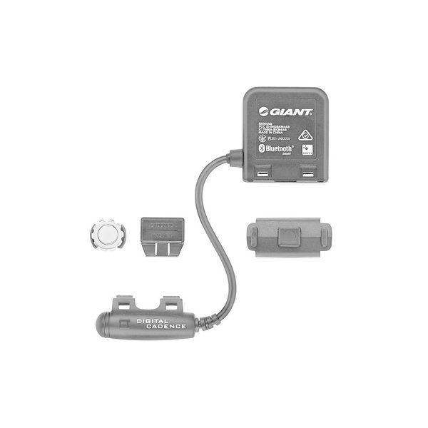 GIANT ANT+/BT 2 in 1 speed/cadence sensor