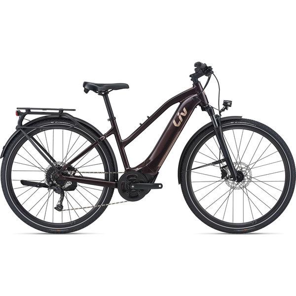 LIV Amiti E+ 2 2021 - Vélo électrique