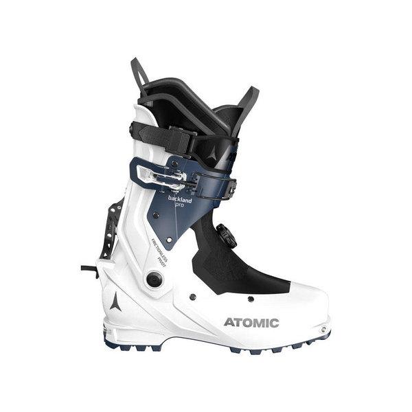 ATOMIC Backland Pro W 2021 - Botte de randonnée alpine