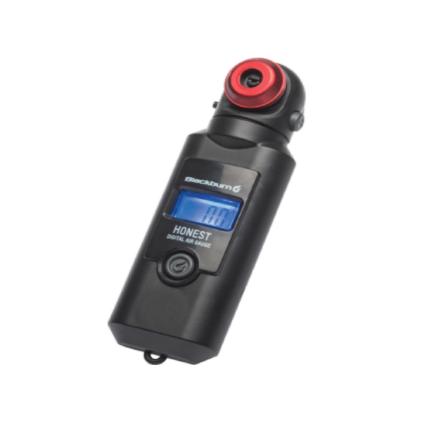BLACKBURN Honest - Jauge à pression digital pour pneu