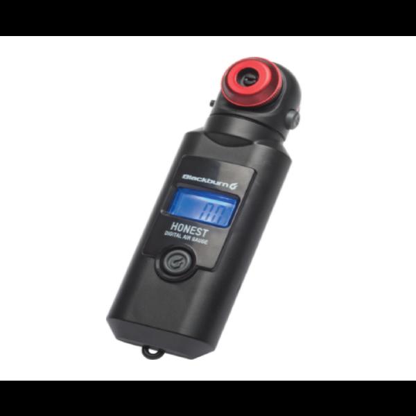 BLACKBURN Jauge numérique  Honest digital pressure gauge