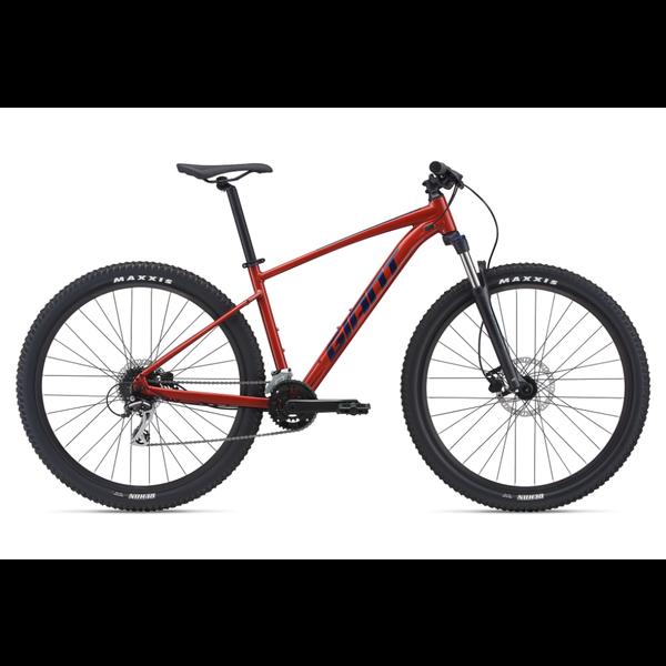 GIANT Talon 2 2021 - Vélo montagne