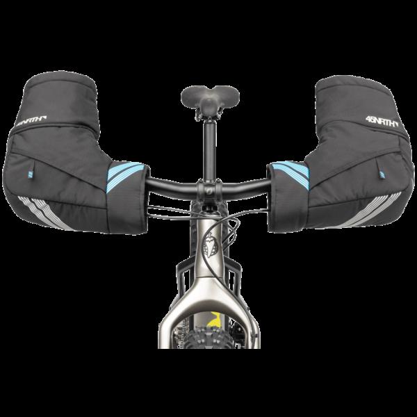 45NRTH Cobrafist - Moufles pour vélo