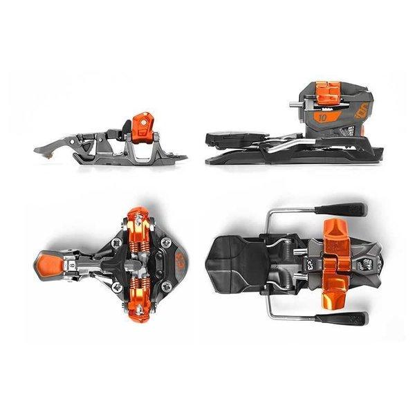 G3 Fixations de ski de haute route Ion 10