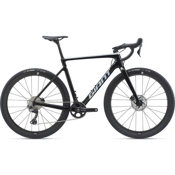 GIANT TCX Advanced Pro 1 2021 - Vélo cyclocross