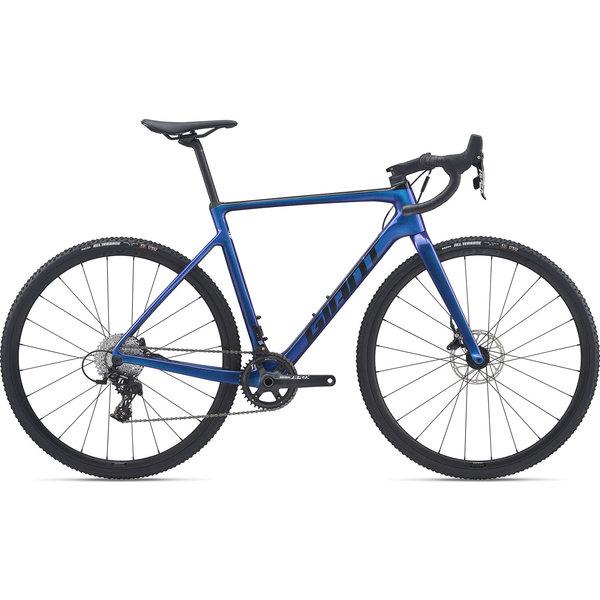 GIANT TCX Advanced Pro 2 2021 - Vélo cyclocross