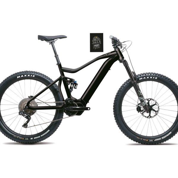 Sombrio Vélo de montagne électrique Powerline
