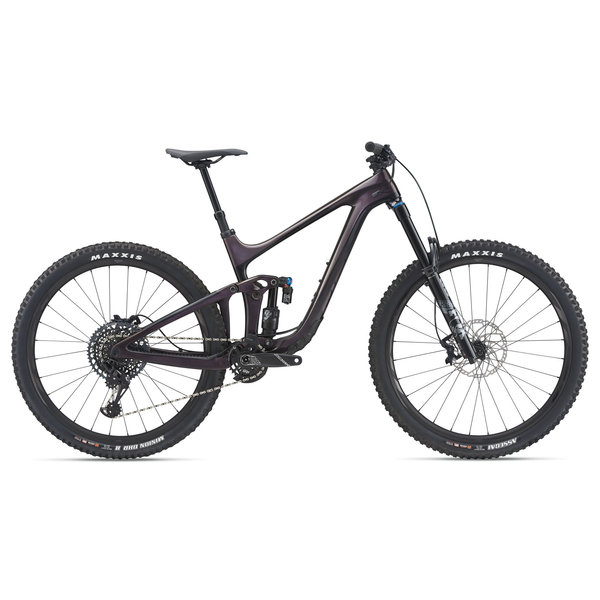 GIANT Vélo de montagne Reign Advanced Pro 29 1 2021
