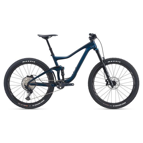 GIANT Vélo de montagne Trance Advanced 2021