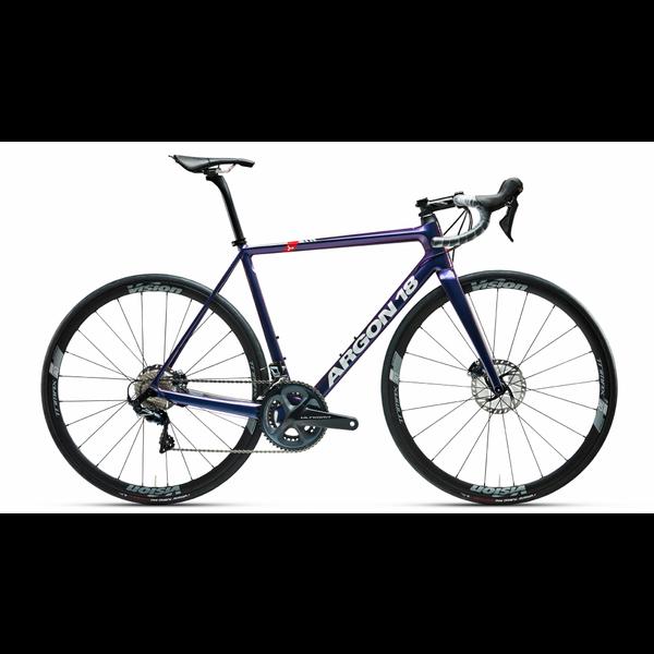 ARGON 18 Vélo de route Gallium Disc Force 22
