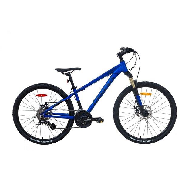 GENESIS Vélo de montagne Stealth 1.0