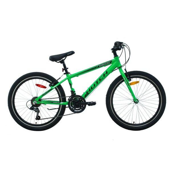 """GENESIS Hutch Barracuda 1.0  24""""  Vélo pour enfant"""