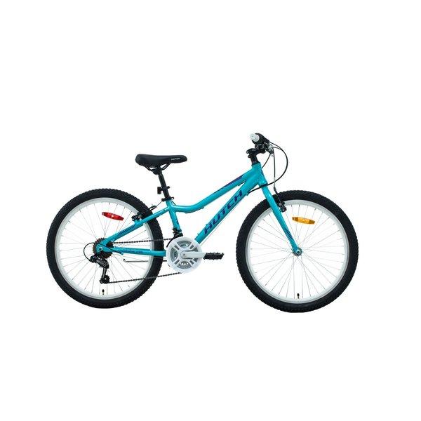 "GENESIS Vélo enfant HUTCH Dawn 1.0  24""  Girls - Filles"